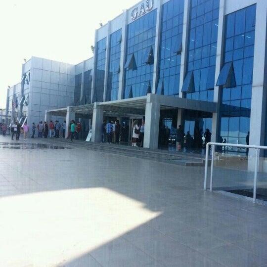 Photo prise au Girne American University par Özge Ö. le11/9/2012