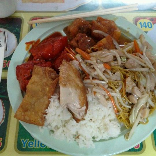 Chinese Food Kailua