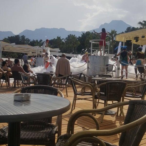 5/14/2017 tarihinde Yakup Ö.ziyaretçi tarafından Mirada Del Mar Resort'de çekilen fotoğraf