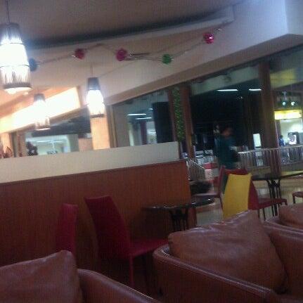 Photo taken at Citibank Lounge by Awang T. on 11/6/2012