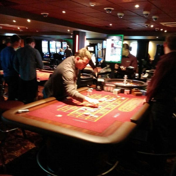 Bournemouth gala casino poker newport slots employment