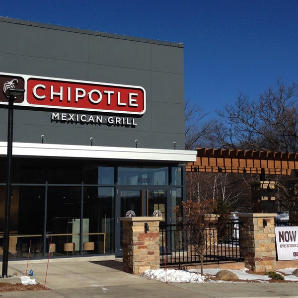Chipotle mexican grill cmg ipo
