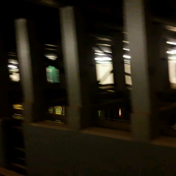 Photo taken at MTA Subway - Carroll St (F/G) by Mikey K. on 2/20/2017