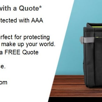 Ordinaire FREE CAR GO BAG With A Quote* Contact Me Today 916 351