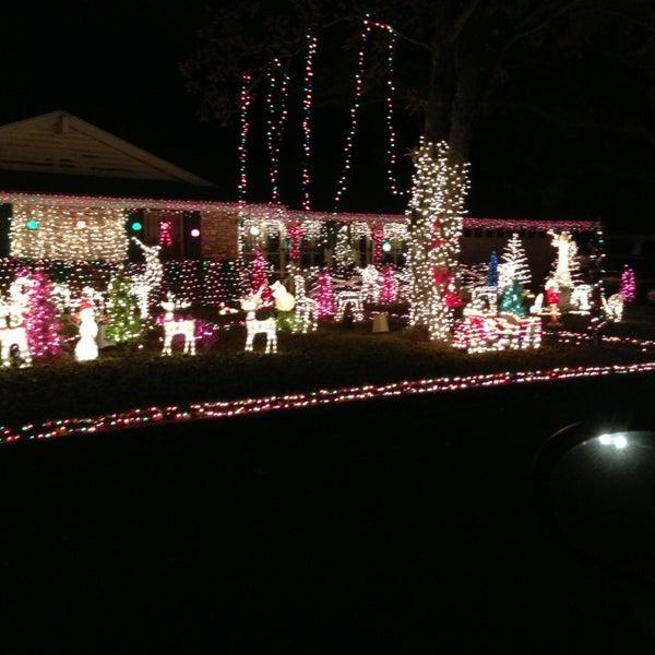 photo taken at city of windcrest christmas light up by mark s on 12 - Windcrest Christmas Lights