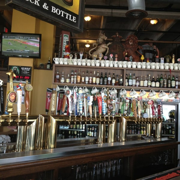 Photo taken at James E. McNellie's Public House by Nika H. on 5/18/2013