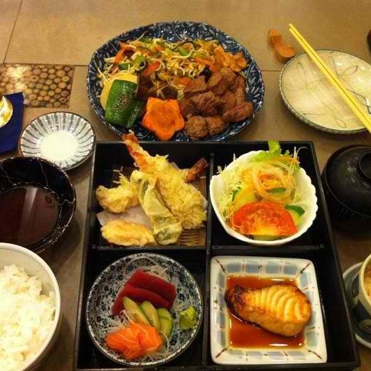 7/27/2014にJC V.がTanabe Japanese Restaurantで撮った写真