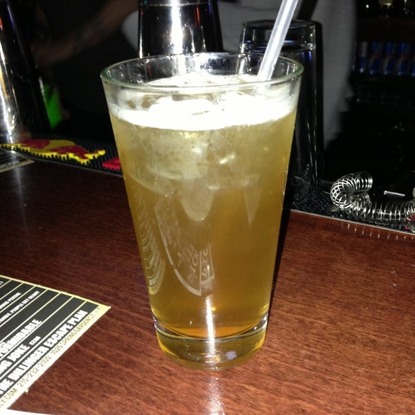Photo taken at Drinkers West by Jazmin N. on 3/2/2013
