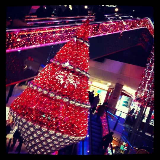 Photo taken at City 2 Shopping Mall by Esteban C. on 12/16/2012