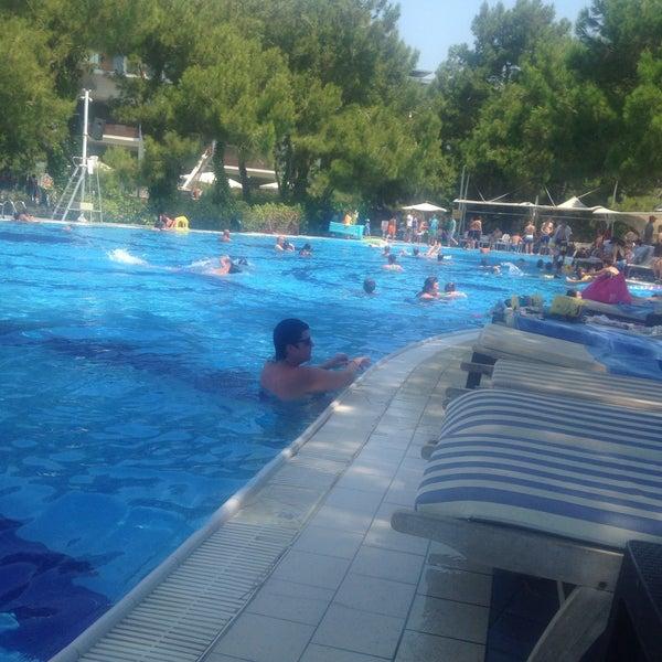 8/7/2017 tarihinde Ayhanziyaretçi tarafından LykiaWorld & LinksGolf Antalya'de çekilen fotoğraf