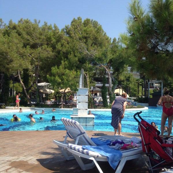 8/6/2017 tarihinde Ayhanziyaretçi tarafından LykiaWorld & LinksGolf Antalya'de çekilen fotoğraf