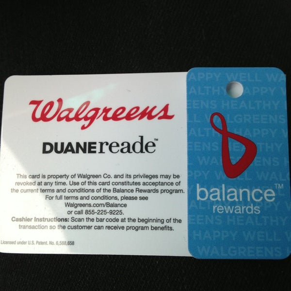 Walgreens 2 Tips From 303 Visitors