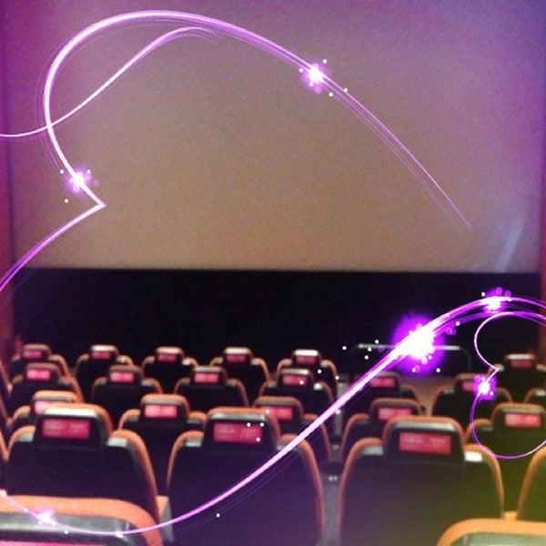 3/24/2013 tarihinde Umur J.ziyaretçi tarafından Cinemaximum'de çekilen fotoğraf