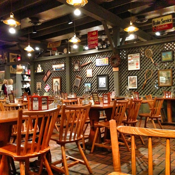 Cracker Barrel Old Country Store In Mesquite