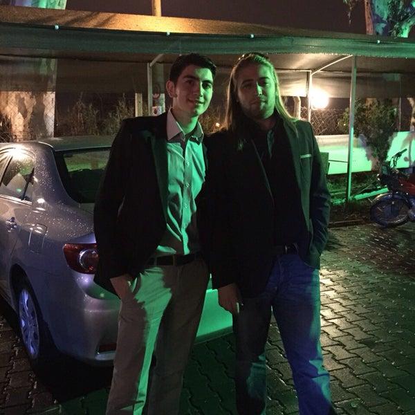 2/8/2015 tarihinde Ali Ü.ziyaretçi tarafından Çifte Kumrular'de çekilen fotoğraf