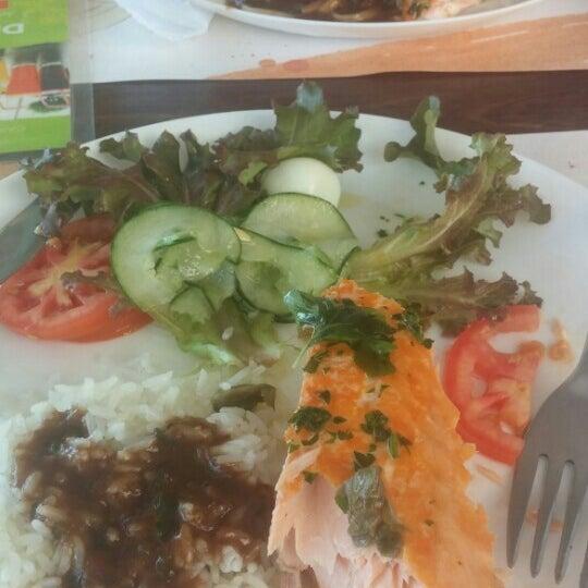 Foto tirada no(a) Anamá Restaurante por Vanessa D. em 10/14/2015