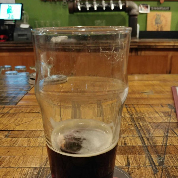 Photo taken at Joyride Brewing Company by Andrew D. on 11/11/2017
