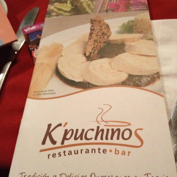 Foto tomada en Kpuchinos por fabiola c. el 2/10/2013