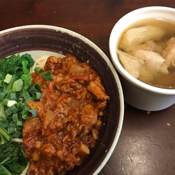 10/28/2017にPY P.が晶饌蒸餃世家で撮った写真