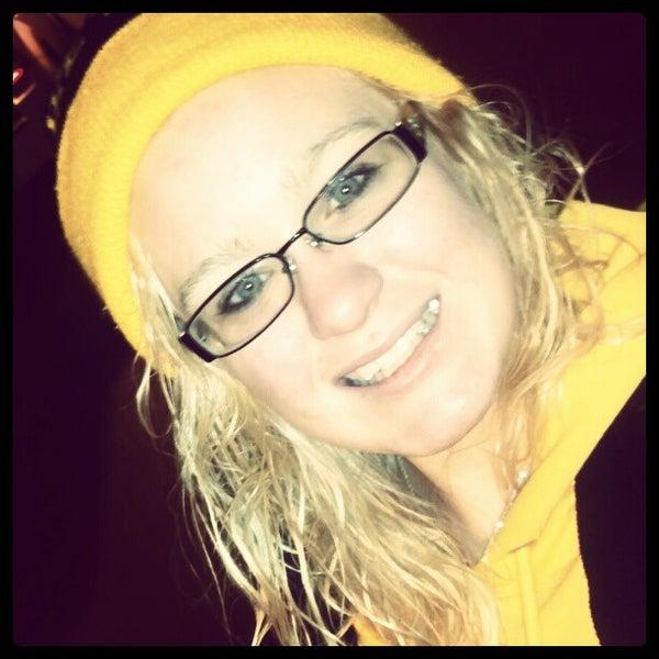 Photo taken at Kinnick Stadium by Emmy F. on 11/23/2012