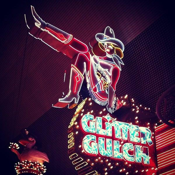 Photo taken at Downtown Las Vegas by Ivano Z. on 8/12/2013