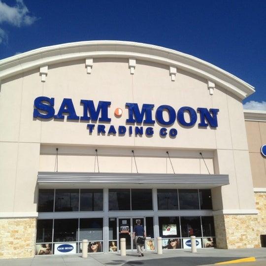 Sam Moon Jewelry Store