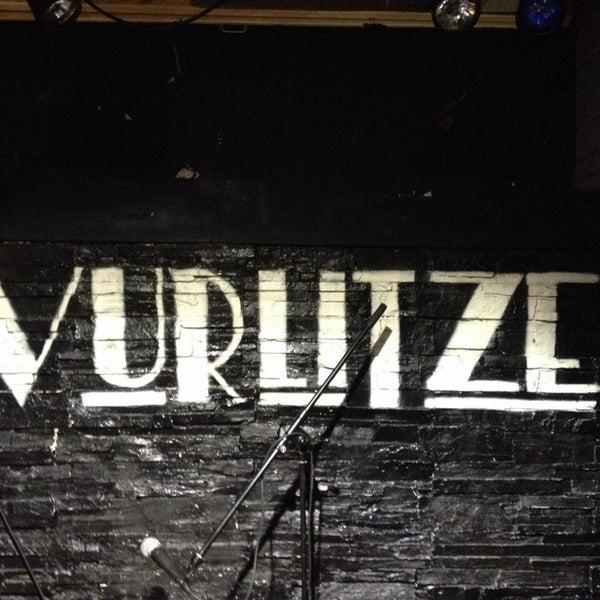 Foto tomada en Wurlitzer Ballroom por Christos S. el 1/25/2014