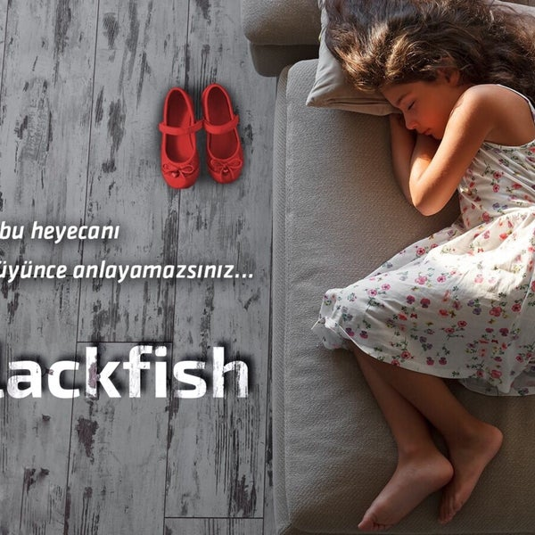 Foto scattata a Blackfish Adana da özkan ö. il 7/7/2016