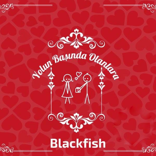 Foto scattata a Blackfish Adana da özkan ö. il 2/14/2016