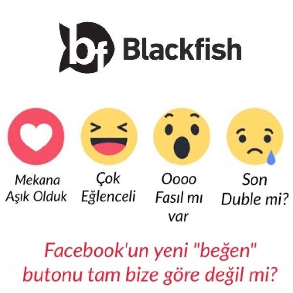 Foto scattata a Blackfish Adana da özkan ö. il 2/25/2016
