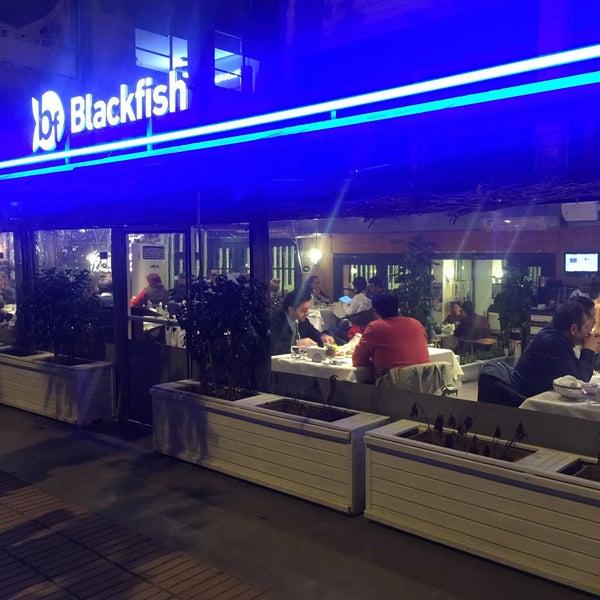 Foto scattata a Blackfish Adana da özkan ö. il 1/24/2016