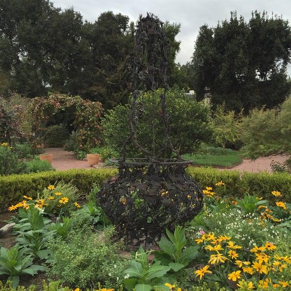 Photos at The Huntington Herb Garden - Garden in San Marino