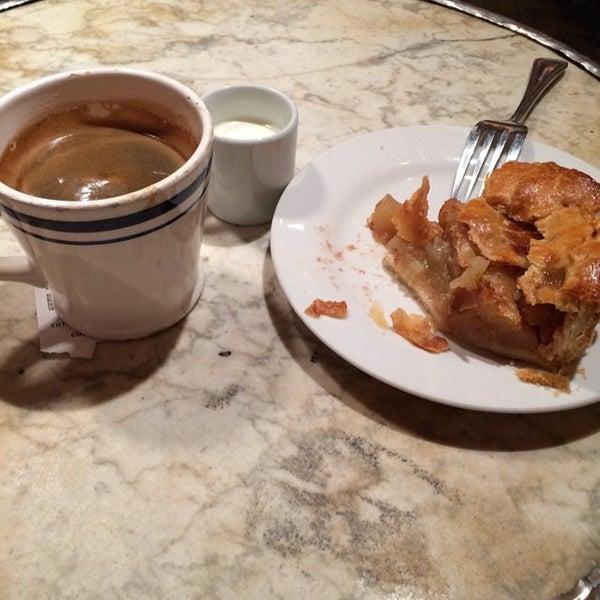 Photo taken at Casbah Café by Eddie G. on 6/24/2014