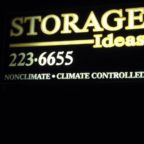 photos at storage ideas - newport, nc