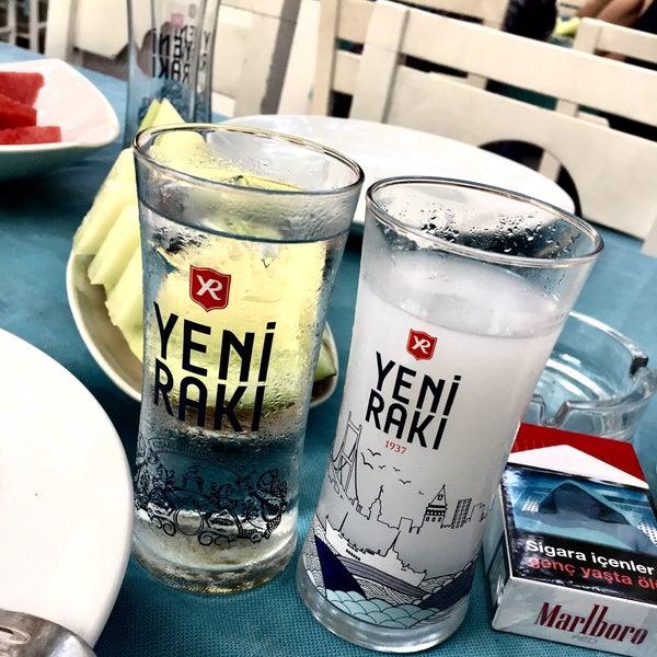 Photo taken at Şaşkınbalık by Adem Ç. on 8/6/2017