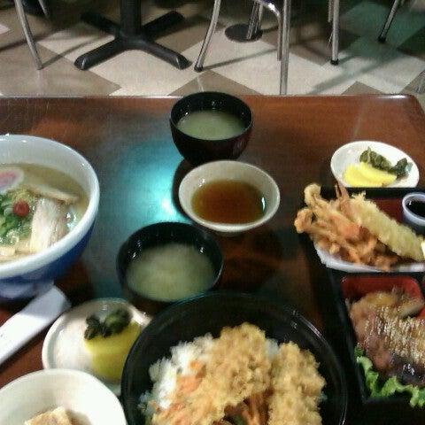 Photo taken at Mitsuwa Marketplace by Roberta R. on 4/21/2013