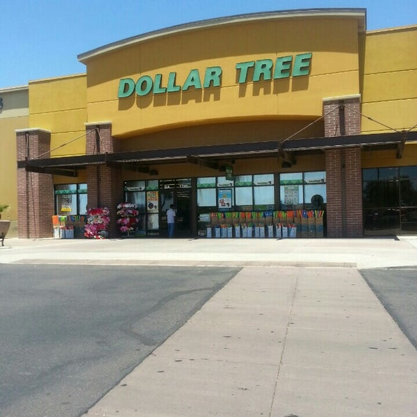 Dollar Tree Store Locator Inc: Discount Store In Goodyear
