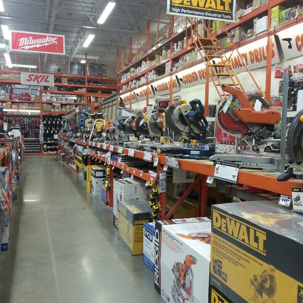 Shop Home Depot: Hardware Store In Avondale