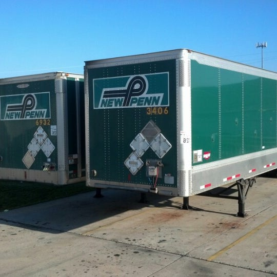 New penn moving target in camp hill for New penn motor express jobs