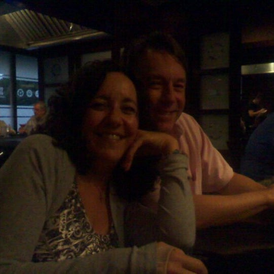 Photo taken at Samurai Japanese Steakhouse by Melissa B. on 9/24/2011