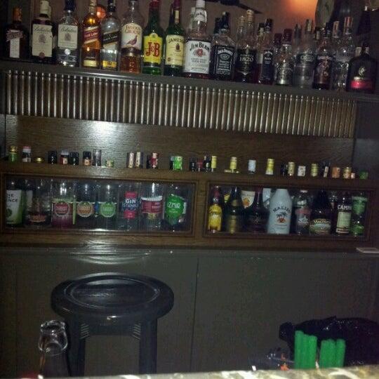 11/27/2012 tarihinde Nur O.ziyaretçi tarafından Moonlight Cafe Bar'de çekilen fotoğraf