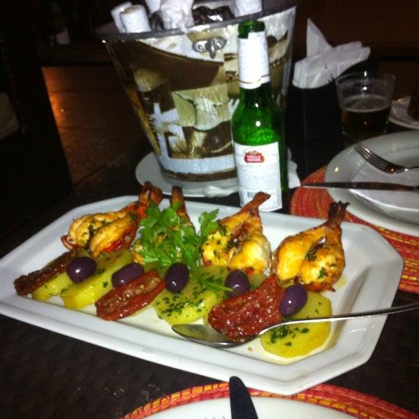 Foto tirada no(a) Anamá Restaurante por Deck Lounge Pub Bar em 7/24/2014