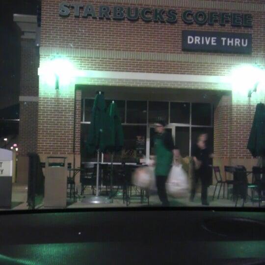 Photo taken at Starbucks by John C. on 11/21/2013