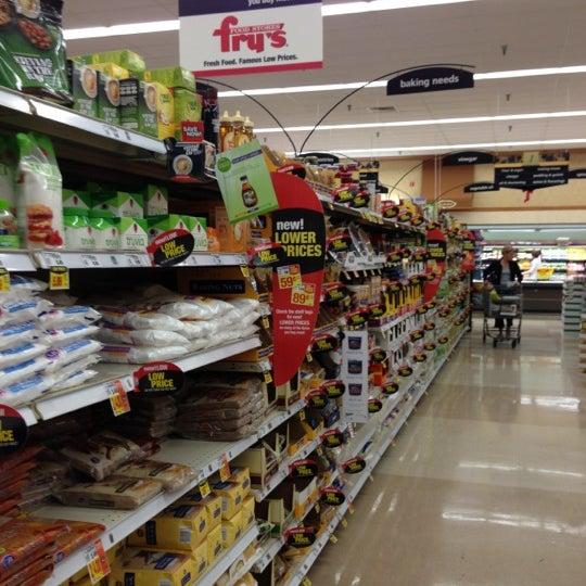 Fry S Food Store Oro Valley Az