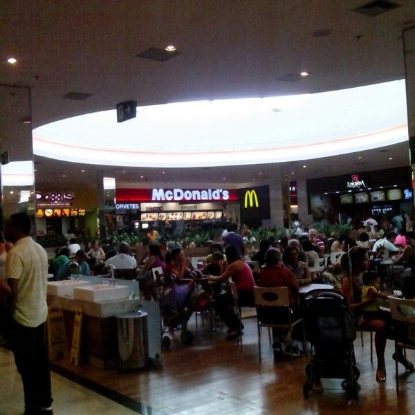 Foto tirada no(a) Boulevard Shopping Campos por Rodrigo D. em 4/7/2013