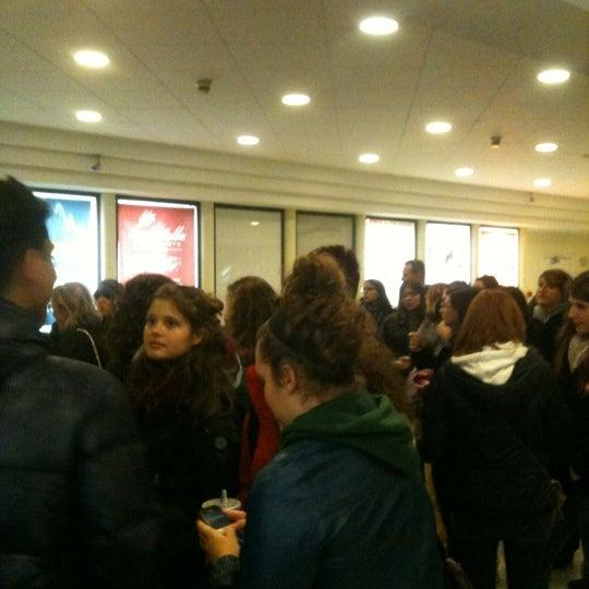 Foto scattata a Cinema Plinius Multisala da Sabrina B. il 11/14/2012