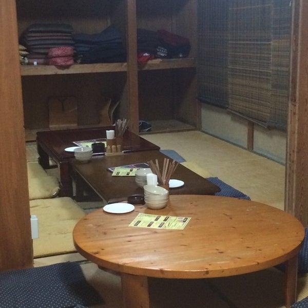 12/20/2014にTakeshi S.が焼きそばのまるしょう 豊四季本店で撮った写真
