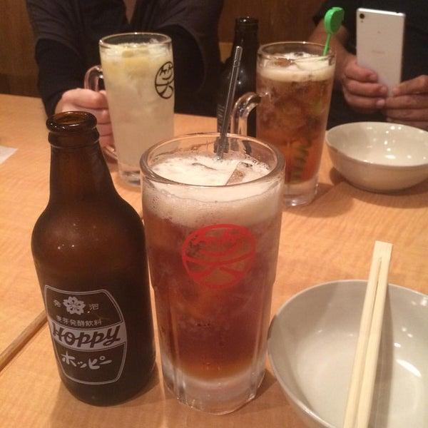 9/21/2015にTakeshi S.が焼きそばのまるしょう 豊四季本店で撮った写真