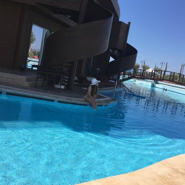 9/3/2017 tarihinde Aylin S.ziyaretçi tarafından Suhan360 Hotel & Spa'de çekilen fotoğraf