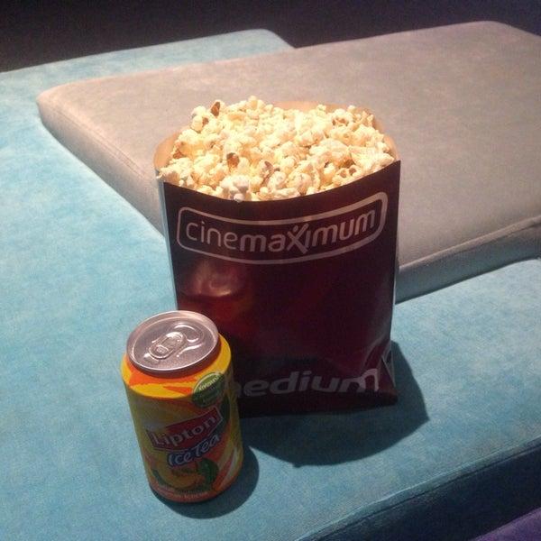 8/17/2013 tarihinde Asli A.ziyaretçi tarafından Cinemaximum'de çekilen fotoğraf